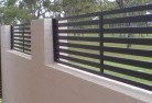 Acland Back yard fencing 11