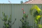 Acland Back yard fencing 15