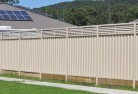 Acland Back yard fencing 16