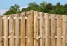 Acland Back yard fencing 21