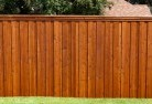 Acland Back yard fencing 4