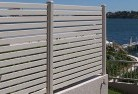 Acland Back yard fencing 9