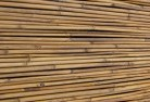 Acland Bamboo fencing 3