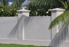 Acland Barrier wall fencing 1