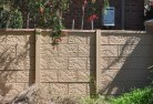 Acland Barrier wall fencing 3