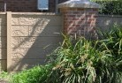 Acland Barrier wall fencing 4