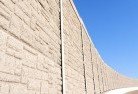 Acland Barrier wall fencing 6
