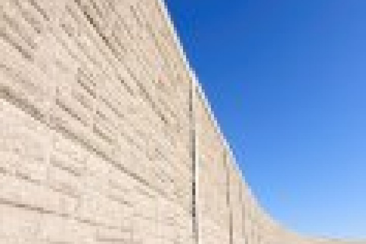 Rural Fencing Brick fencing 720 480