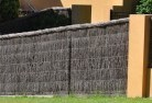 Acland Brushwood fencing 3