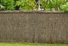 Acland Brushwood fencing 4