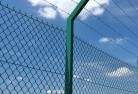 Acland Chainlink fencing 15