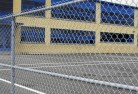 Acland Chainlink fencing 3