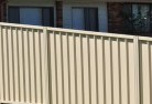 Acland Colorbond fencing 14