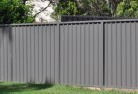 Acland Colorbond fencing 3