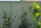 Acland Colorbond fencing 4