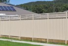 Acland Colorbond fencing 5