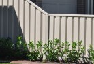 Acland Colorbond fencing 7