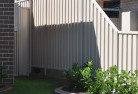Acland Colorbond fencing 8