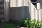 Acland Colorbond fencing 9
