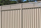 Acland Corrugated fencing 5