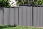 Acland Corrugated fencing 9