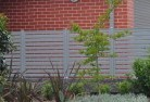 Acland Decorative fencing 13