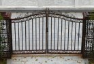 Acland Decorative fencing 28