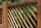 Acland Decorative fencing 36