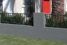 Acland Front yard fencing 11