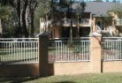 Acland Front yard fencing 13