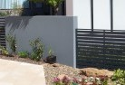 Acland Front yard fencing 14