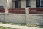 Acland Front yard fencing 18