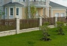 Acland Front yard fencing 1