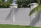 Acland Front yard fencing 29