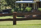 Acland Front yard fencing 31