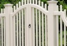 Acland Front yard fencing 32