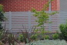 Acland Front yard fencing 7