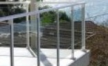 Farm Fencing Glass balustrading