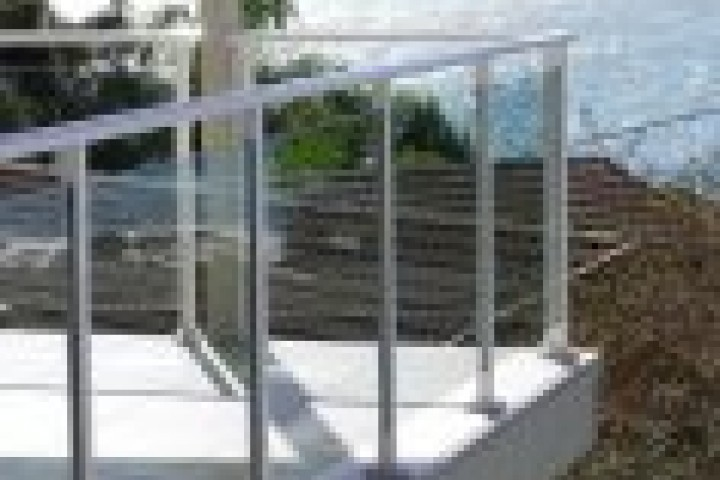 Farm Fencing Glass balustrading 720 480