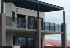 Acland Glass balustrading 13