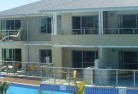 Acland Glass balustrading 16