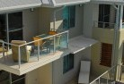 Acland Glass balustrading 3