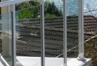 Acland Glass balustrading 4