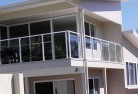Acland Glass balustrading 6