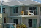 Acland Glass balustrading 8
