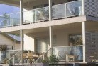 Acland Glass balustrading 9