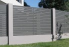 Acland Privacy fencing 11