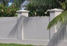 Acland Privacy fencing 27