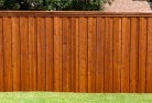 Acland Privacy fencing 2
