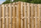 Acland Privacy fencing 47